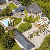 Château de Candie, hotel in Chambéry