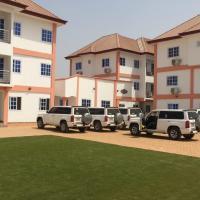 Room in Apartment - Global Dream Hotel, Tamale