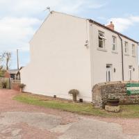 St Cuthbert's Cottage