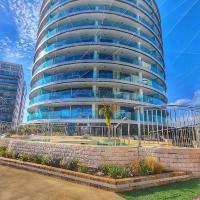 Gibraltar Luxury Ocean Spa Plaza, hotel dicht bij: Luchthaven Gibraltar - GIB, Gibraltar