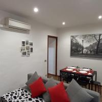 Azul Vallecas Apartment