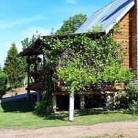 Rosochate Wzgórze – hotel w mieście Krasnopol