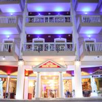 Hotel Kosta Famissi, hotel in Kalabaka