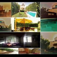 Touha house resort