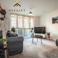 OnPoint- AMAZING Apartment Perfect for Business/Work/Leisure!