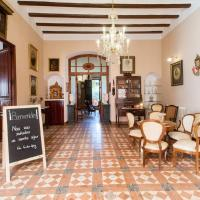 Villa Charlie Casa señorial XVII Historical Villa, hotel in Macastre