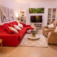 Apartamento Romero Valencia, hôtel à Benicull