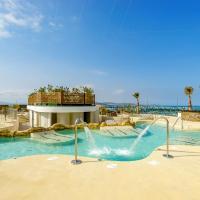Gibraltar Luxury Ocean Spa Plaza
