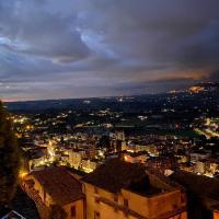 Relais Il Monaco, hotel ad Artena