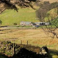 Kingsdale Head Cottage
