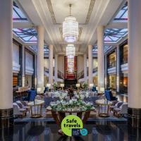 Corinthia Hotel St Petersburg, ξενοδοχείο στην Αγία Πετρούπολη
