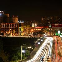 METROPOL HOTEL Yerevan, hotel in Yerevan