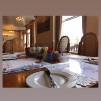 The Osborne Hotel, hotel in Ilfracombe