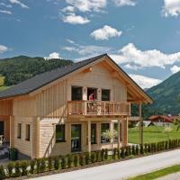 Bergchalet Raffalt, hotel in Rohrmoos