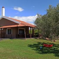 Casa Dikella, hotel in Mesimvría