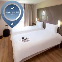 Hotel Ibis Styles Lleida Torrefarrera