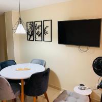 Apartamento Moderno en San Alonso 401