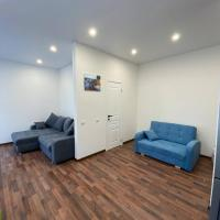 peace of mind, hotel near Khrabrovo Airport - KGD, Sosnovka