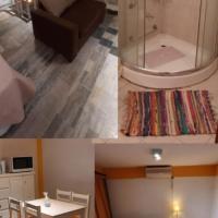 Monoambiente, hotel in Formosa