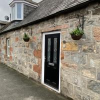 Islas Cottage, a home in the Heart of Speyside