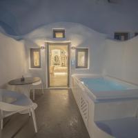 Eternity Suites Santorini, hotel ve Fiře