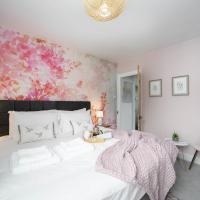 The Grove - Ultra WiFi - 3 Bedrooms - Canterbury