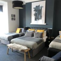 The Metropolitan Guest House, hotel in Whitley Bay