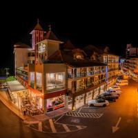 Hotel Rouxinol, hotel in Piratuba