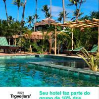 Bangalô Kauli Seadi Eco-Resort, hotel in São Miguel do Gostoso