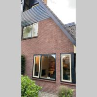 Charming house with garden close to Amsterdam