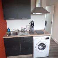 The Good Place Belfort - appartement 27m² WIFI - non fumeur, hotel in Belfort