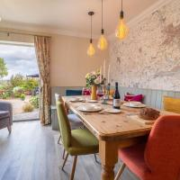 Immaculate renovation with great pubs, views and walks - Box Valley Cottage, hotel in Stoke-by-Nayland