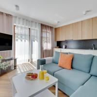 Ocean Mint - Apartamenty przy plaży