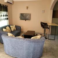 LANTANA LUXURY APARTMENT, hôtel à Banjul