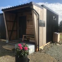 Macaulay Farm Cabin