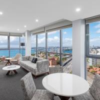 Meriton Suites North Sydney, hotel in Sydney