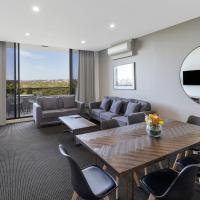 Meriton Suites Waterloo, hotel u Sydneyju