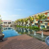 Novotel Bali Ngurah Rai Airport, hotel near Ngurah Rai International Airport - DPS, Kuta