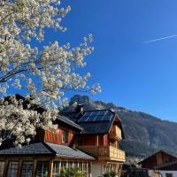Ferienwohnung Flora Altaussee