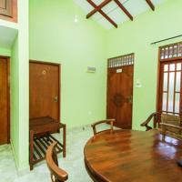 Airport Green View Resort, hôtel à Andiambalama près de: Aéroport international Bandaranaike - CMB