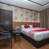 Suan Bee Hotel, hotel in Skudai