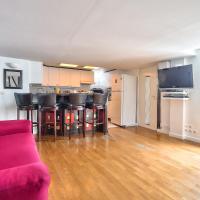 The Perfect Parisian 2 bdrs flat at Le Marais