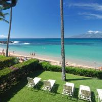 Napili Sunset Beach Front Resort, hotel in Lahaina