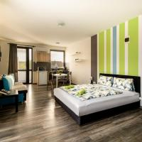 Ease Lux Apartments
