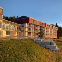 Hotel Saigerhöh, hotel in Lenzkirch