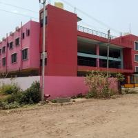 OYO 80541 Hotel Samruddhi, отель в городе Jālgaon