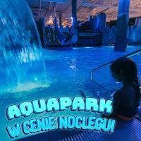 Green Village w Aquapark Reda – hotel w Redzie
