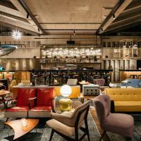 Ruby Luna Hotel Dusseldorf