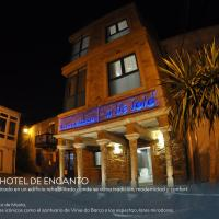 A DE LOLÓ LODGING EXPERIENCES, hotel in Muxia
