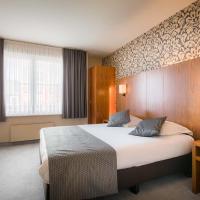 Hotel Chamade, hotel en Gante